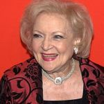 Betty White Thumbnail