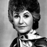 Bea Arthur Thumbnail Photo