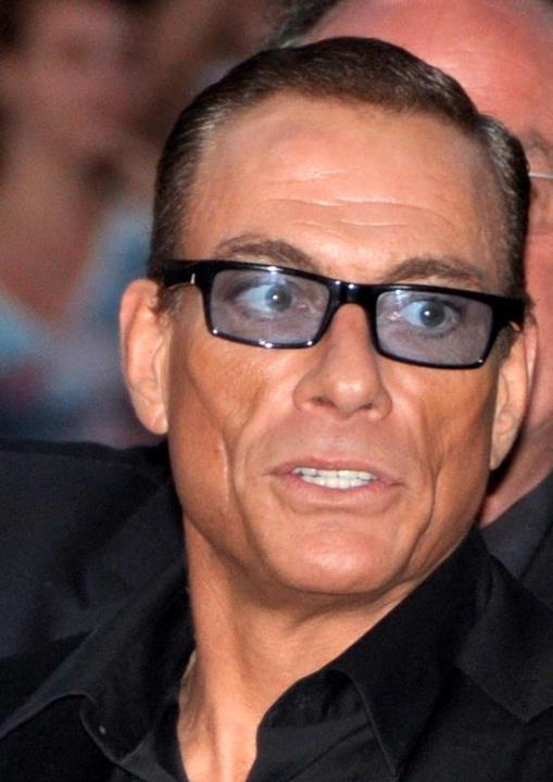 Jean-Claude Van Damme Photo
