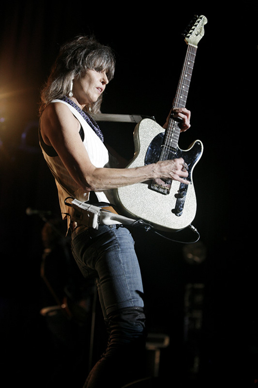 Chrissie Hynde Photo