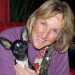 Ingrid Newkirk Thumbnail Photo