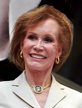 Mary Tyler-Moore Photo