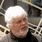 Paul Watson Thumbnail Photo